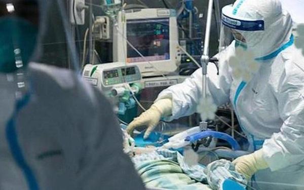 Giữa đại dịch Covid-19: Vì sao máy thở được coi là 'lá phổi sắt', hai loại máy thở khác nhau thế nào?