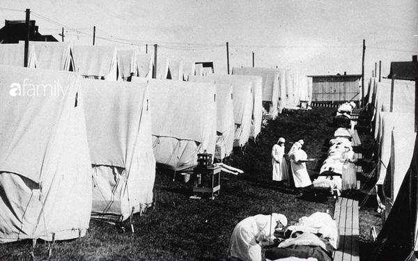 Từ dịch Covid-19, nhìn lại đại dịch cúm từng giết chết 100 triệu người để thấy vì sao nên giãn cách xã hội