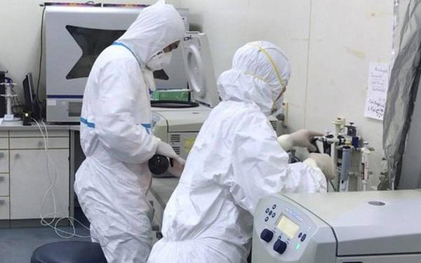 Virus gây dịch COVID-19 tại Việt Nam đã biến đổi