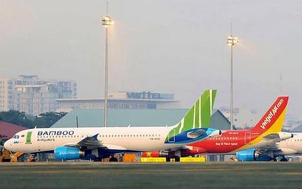 Bộ GTVT kiến nghị một loạt biện pháp hỗ trợ hàng không nội địa