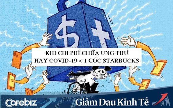 Alibaba bán bảo hiểm online kiểu 'chơi hụi' mùa Covid-19 ở Trung Quốc: Hàng trăm triệu người lạ cùng trả phí điều trị cho một người, chi phí rẻ hơn giá một cốc Starbucks