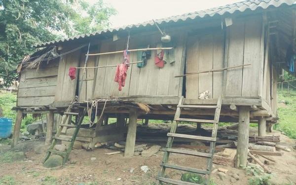 Sau khi xem ti vi, 20 người Mày bỏ nhà vào rừng trốn COVID-19