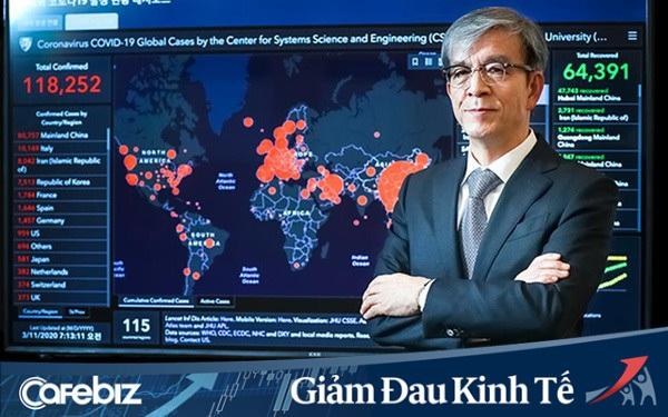 Công ty vô danh âm thầm cứu Hàn Quốc và cả thế giới trước Covid-19: Cung cấp 1 triệu kít xét nghiệm mỗi tuần, cho kết quả trong thời gian chỉ bằng 1/10 phương pháp thủ công