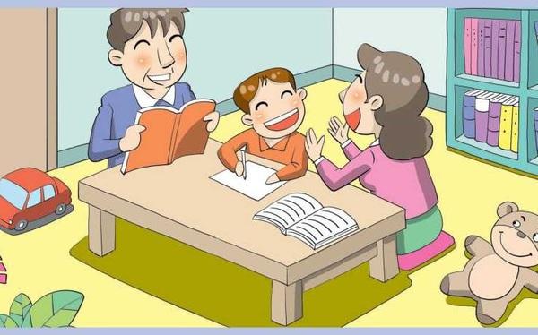6 kiểu gia đình dễ cho ra những đứa con ưu tú nhất: Có tiền hay không có tiền không quan trọng, đặc biệt là kiểu số 6
