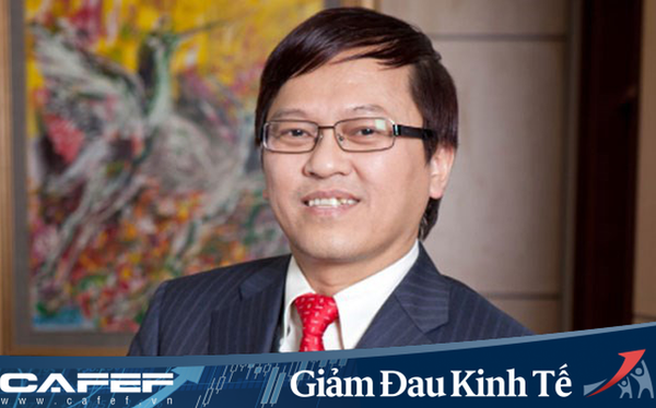 Tổng giám đốc VPBank: Dịch bệnh còn ẩn chứa nhiều diễn biến phức tạp, mục tiêu kinh doanh năm 2020 thực sự là thách thức không nhỏ với VPBank