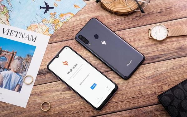 GfK: VinSmart bất ngờ nắm 16,7% thị phần smartphone chỉ sau 15 tháng ra mắt