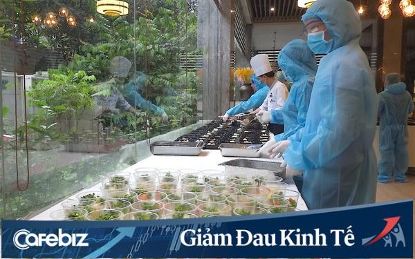 Các ông lớn ngành khách sạn làm gì mùa dịch: TTC Hospitality và Mường Thanh nhanh chân miễn phí chỗ ở cho bác sỹ tuyến đầu, OYO giảm 40% - 50% giá phòng cho người nước ngoài tại Việt Nam