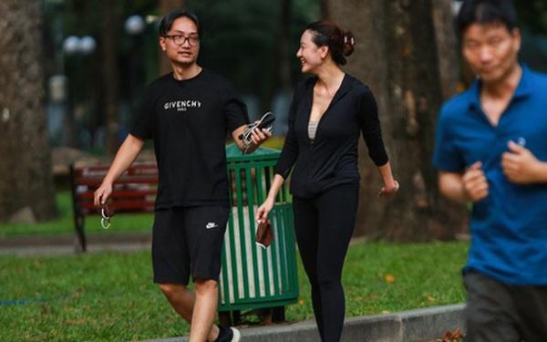 TP HCM phạt gần 2.500 người không đeo khẩu trang nơi công cộng