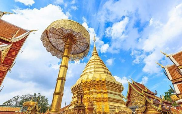 'We Love Thailand' - Chiến dịch kích cầu du lịch hậu Covid-19 của Thái Lan: Lôi kéo du khách lên núi, về quê trồng lúa, giã gạo trốn dịch