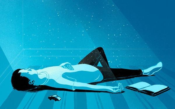 Người trưởng thành: Tận hưởng sự cô đơn nhưng tuyệt đối không chịu đựng sự cô độc