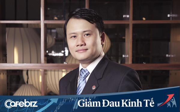 """CEO Dong A Solutions Trần Bằng Việt: WEFIT, with """"fee"""" - Chúng tôi ổn, nếu có tiền"""