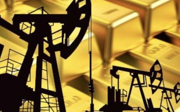 Thị trường ngày 13/5: Giá dầu đảo chiều tăng vọt gần 7%, các hàng hóa khác cũng đồng loạt tăng cao