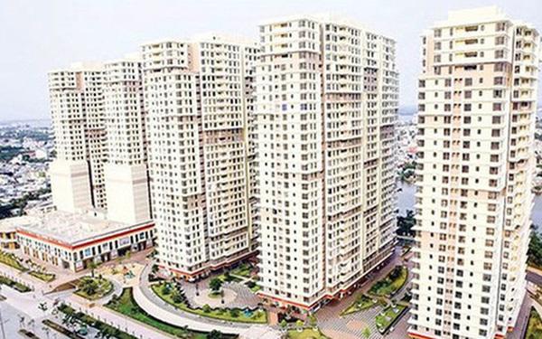 """""""Ế ẩm"""" phát mãi 55 căn hộ Era Town, ngân hàng tiếp tục giảm giá xuống còn hơn 14 triệu đồng/m2"""