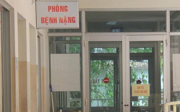 10 người Việt muốn hiến phổi cứu sống nam phi công người Anh, ca bệnh Covid-19 nặng nhất hiện nay