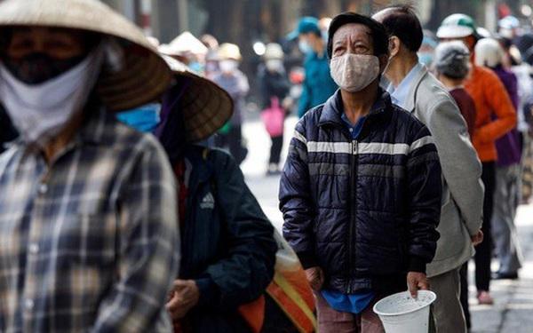 Hãng tin Reuters: Việt Nam quyết cứu sống phi công người Anh