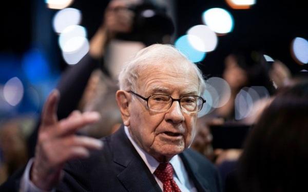 Buffett bán ròng nhiều cổ phiếu trong quý I vì Covid-19