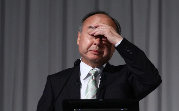 Masayoshi Son: Tôi đã quá dại dột khi đầu tư vào WeWork!