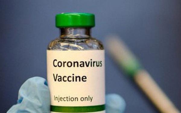 Vaccine chống Covid-19 thử nghiệm trên người cho kết quả khả quan