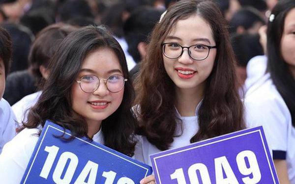 Thi lớp 10 TPHCM: Phụ huynh phải cam kết không thay đổi nguyện vọng trúng tuyển