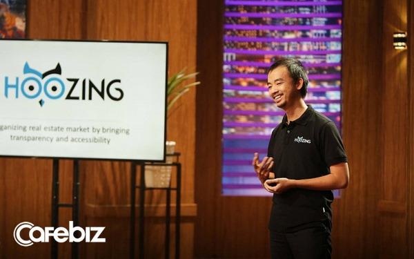 Startup từng từ chối 7 tỷ đồng của Shark Hưng trên Shark Tank nay gọi vốn được triệu USD, tiếp tục ra mắt ứng dụng bất động sản mới