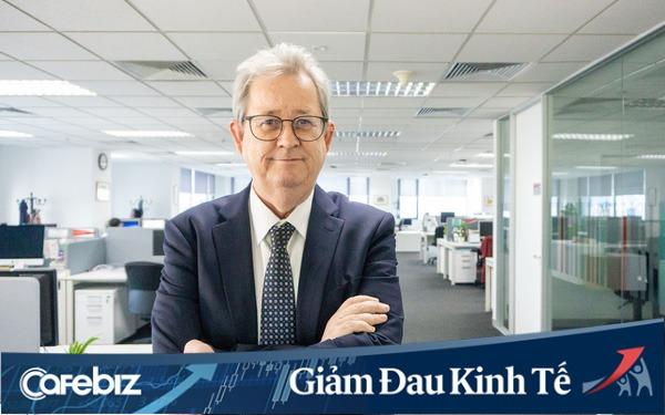 EVFTA: Việt Nam đang đứng trước cơ hội độc đáo sau khi quan sát làn sóng phát triển ở Nhật Bản, Hàn Quốc, Singapore