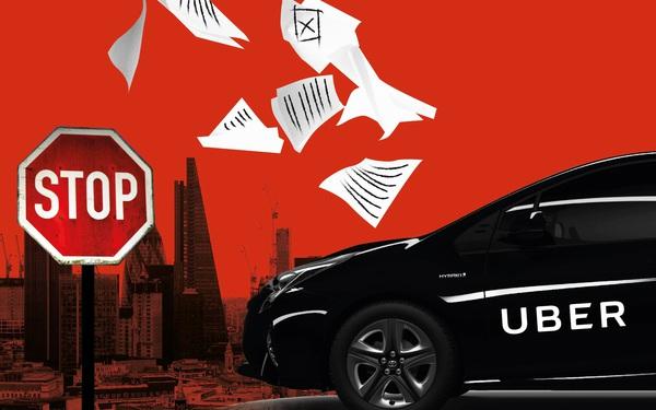 Uber - cú nổ vĩ đại nhất trong lịch sử quỹ đầu tư mạo hiểm sắp thành con số 0 tròn trĩnh?