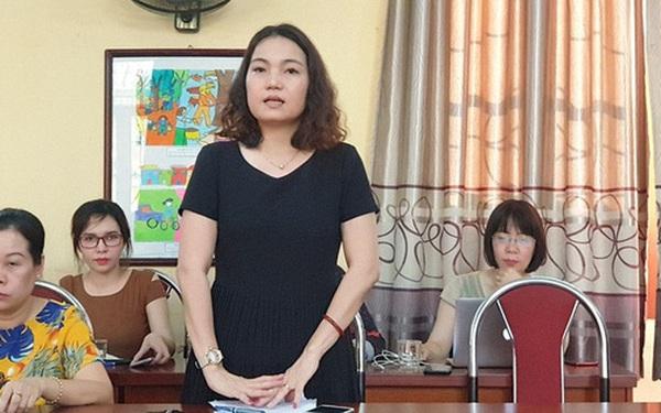 Vụ bé gái đi học sớm bị phê bình, phải đứng chờ giữa trưa nắng 40 độ: Xem xét trách nhiệm cô giáo chủ nhiệm và Hiệu trưởng