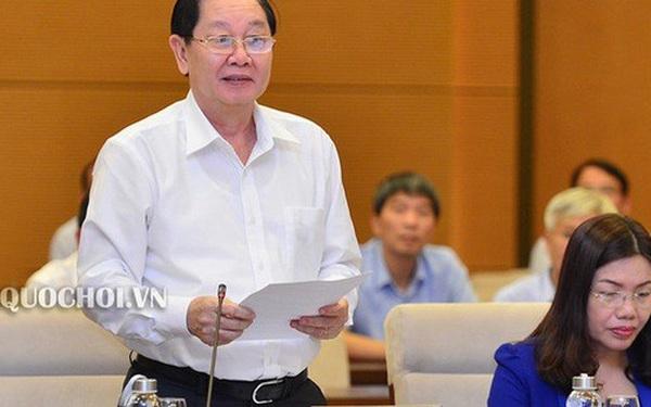 Bộ trưởng Bộ Nội vụ nói lý do chưa tăng lương cho công chức, viên chức từ 1-7-2020