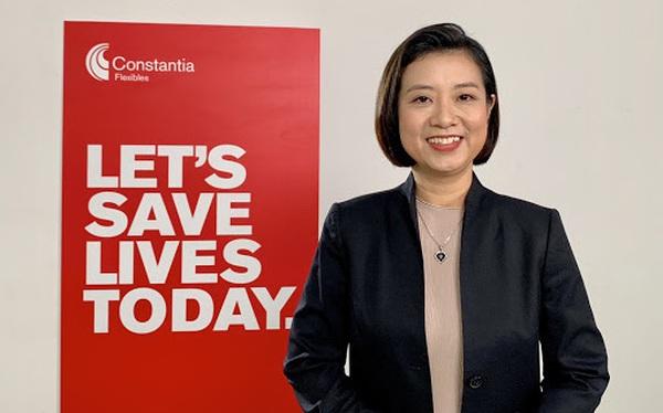 Tổng Giám đốc Constantia Vietnam: Doanh nghiệp sản xuất muốn tối ưu hóa chi phí nên ưu tiên cắt giảm chi phí sản xuất hơn là cắt giảm nhân công hoặc văn phòng
