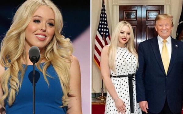 Con gái út cực phẩm nhưng kín tiếng của ông Trump: Tốt nghiệp trường luật, xử lý khéo quan hệ gia đình và tham vọng bước vào đế chế kinh doanh