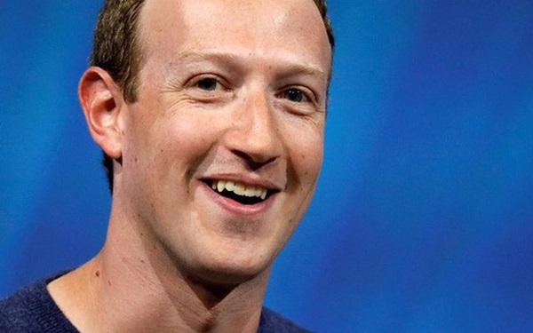 Mark Zuckerberg vượt qua Warren Buffett và ông chủ LV thành người giàu thứ 3 thế giới
