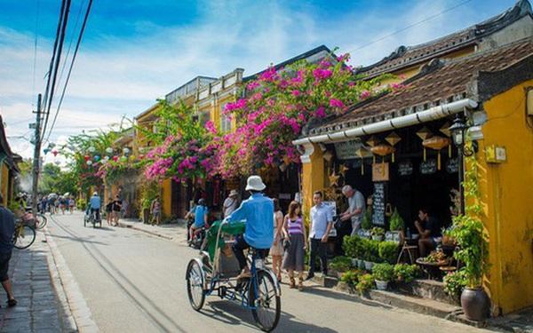 Du lịch Việt: 'Rã đông' hậu COVID-19