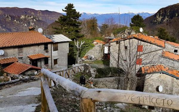 """Người mua nhà 1 USD ở Ý và """"cuộc vật lộn"""" với Covid-19"""