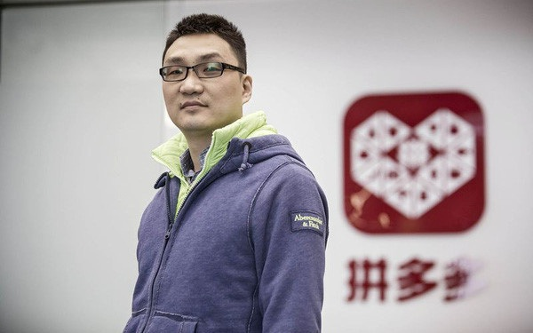 Cựu nhân viên Google trở thành người giàu thứ 3 Trung Quốc nhờ website mua chung