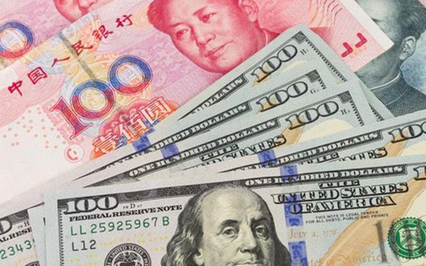Trung Quốc hạ tỷ giá nhân dân tệ xuống thấp nhất kể từ năm 2008
