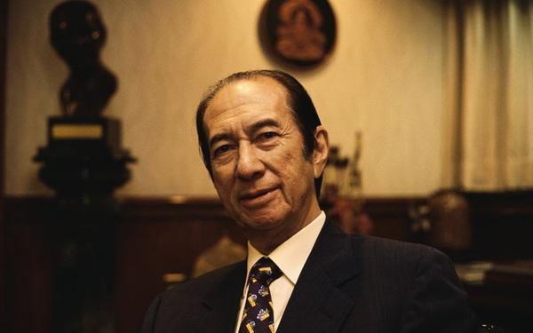 'Vua sòng bài' Hà Hồng Sân qua đời ở tuổi 98