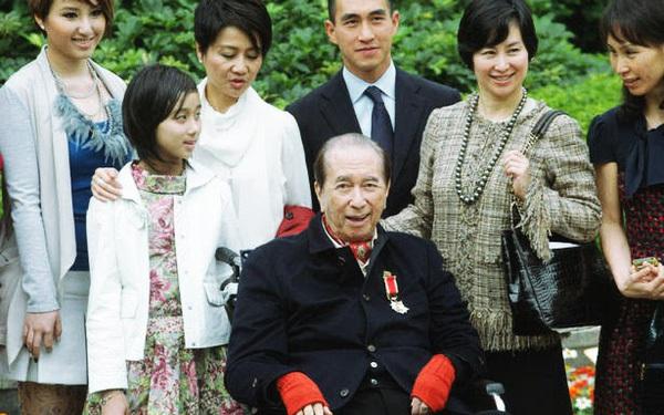 Vua sòng bài qua đời để lại nội chiến tranh giành ngôi báu 14 tỷ USD giữa 4 bà vợ và 17 người con