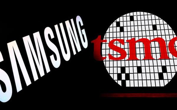 Đại chiến gia công chip Samsung-TSMC nóng lên khi Huawei bị Mỹ trói chân