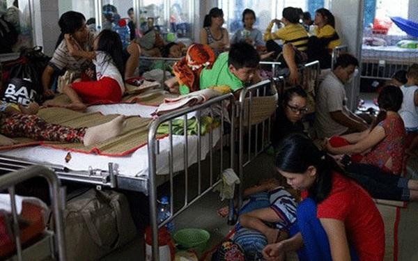 Xóa giường bệnh dịch vụ: Để bất công không còn trong bệnh viện công