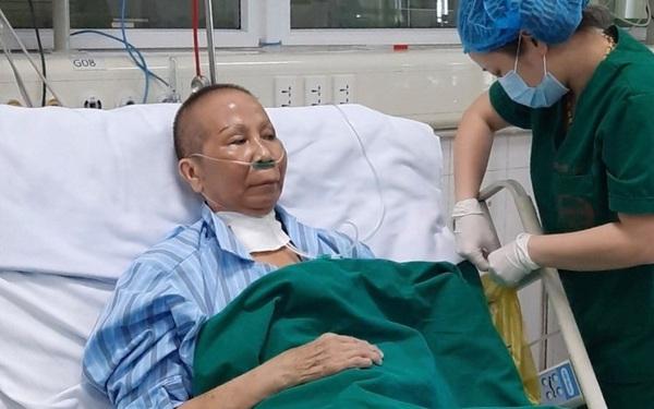 Bác của bệnh nhân 17 mắc COVID-19 được công bố khỏi bệnh