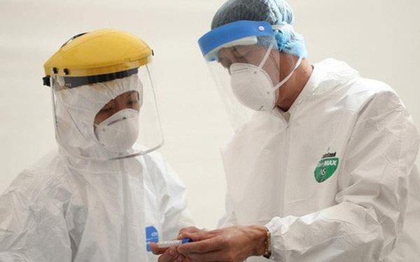 Việt Nam thử nghiệm vaccine phòng Covid-19 từ 2 tuần trước