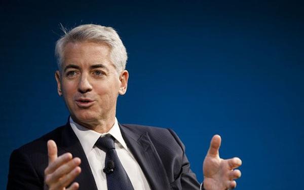 Bán sạch 1 tỷ USD cổ phiếu của Berkshire Hathaway, Bill Ackman giải thích lý do tháo chạy