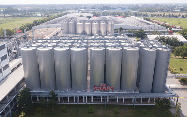 Công ty mẹ của Sabeco - THAIBEV: Chúng tôi không có ý định bán lại hoạt động kinh doanh ở Việt Nam dưới bất kỳ hình thức nào