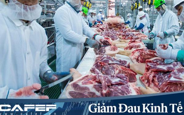 Nghịch cảnh chuỗi cung ứng thịt ở Mỹ: Nhà máy mở cửa trở lại nhưng công nhân không đi làm vì Covid-19