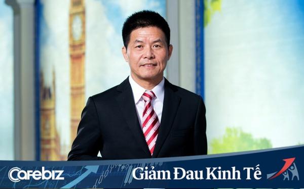 """Chủ tịch Vietravel hiến kế cứu du lịch Việt: Lập các """"tam giác phát triển"""", cho học sinh nghỉ hè 4 - 5 tuần để kích cầu nội địa"""