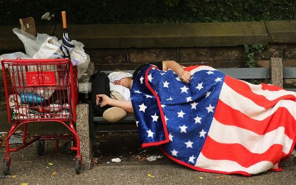 Bất bình đẳng thu nhập: Cội nguồn của sự giận dữ tại Mỹ