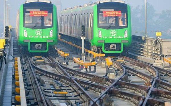 Hà Nội đề xuất giữ tiền thoái vốn DN để tự làm 2 tuyến đường sắt đô thị hơn 100.000 tỷ đồng