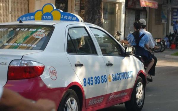 Công ty sở hữu thương hiệu Taxi Saigontourist bị yêu cầu mở thủ tục phá sản
