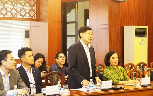 Vua hàng hiệu Johnathan Hạnh Nguyễn muốn đầu tư vào Bắc Vân Phong, cam kết thu hút 40 tỷ USD đầu tư