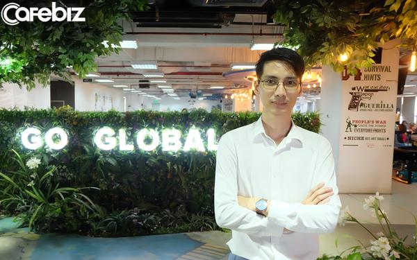 CEO Boxme: Muốn startup thành công trong ngành logistics, đừng chạy theo quy mô!